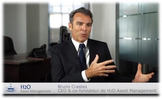 Bruno Crastes nous explique pourquoi il ferme son fonds emblématique H2O Multistrategies